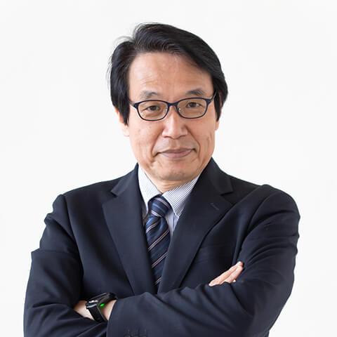 藤岡 洋 (Hiroshi FUJIOKA)