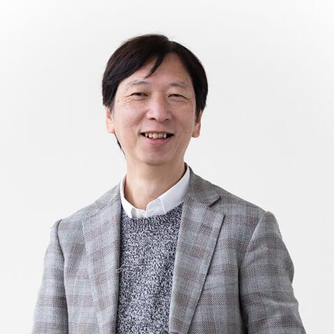 藤田 誠 (Makoto FUJITA)
