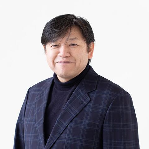 石井 和之 (Kazuyuki ISHII)