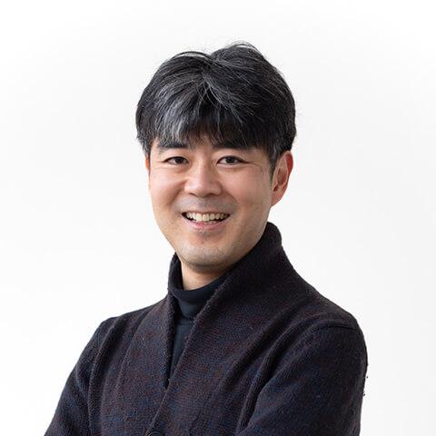 石北 央 (Hiroshi ISHIKITA)