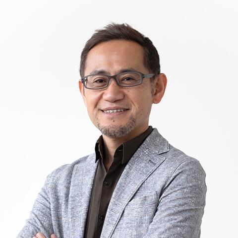 野地 博行 (Hiroyuki NOJI)