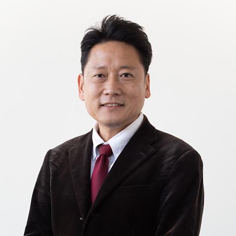 柳田 剛 (Takeshi YANAGIDA)