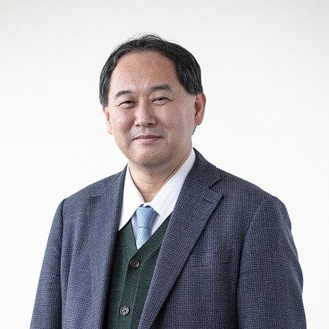 西林 仁昭 (Yoshiaki NISHIBAYASHI)